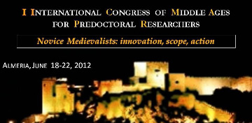 Call for Papers: I International Congress of Middle Ages for Predoctoral Researchers